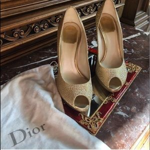 🔥Christian Dior Shoes